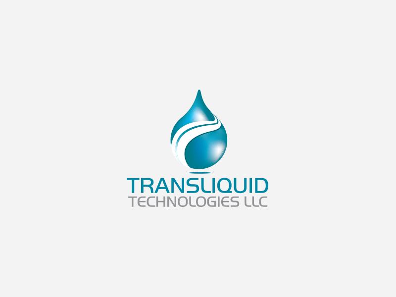 logo design transliquid technologies
