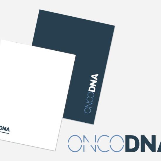 branding logo and print