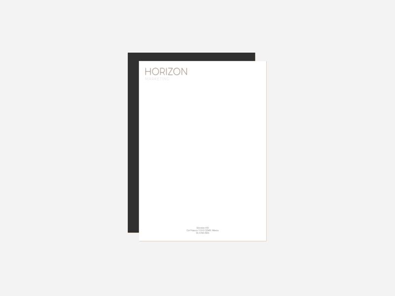 branding print design
